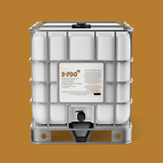 E-700 Fe Cleaner Highly Concentrated Refinery Cleaner With Added Long Chain Hydr