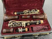 Arezzo Cannonball Veloce Clarinet. Professional By Cannonball