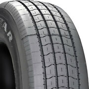 4 Tires Goodyear G614 Rst Lt St 235/85r16 126l G 14 Ply Trailer Commercial