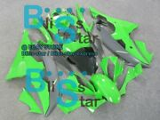Green Gloss Injection Fairing Fit Yamaha Yzfr6 Yzf-r6 09 10 11 2008-2016 12 A5