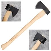Cold Steel Hudson Bay Camp Axe