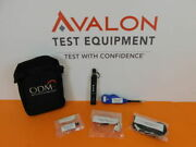 Odm Ac 807 Mpo Cable Inspection And Test Kit