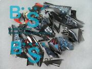 Airbrushed Injection Fairing Fit Yamaha Yzfr6 Yzf-r6 09 10 11 2008-2016 34 A5