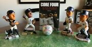 The Core Four - A Yankees Dynasty Bobbleheads And More
