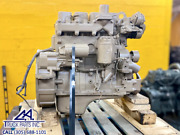 Cummins 4bt 3.9l Diesel Engine For Sale Rotary Pump Naturally Aspirated