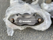 Dodge Challenger/charger Brembo Brake Calipers