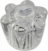 Faucet Handle Replacement Clear Large Acrylic Plastic Knob Tub And Showers