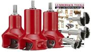 Drill Attachment 1-1/2 In. X 2 In. Home Series Master Kit Log Furniture Tools