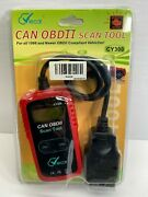 Viecar Can Obd Ii Scan Tool 1996 And Newer Vehicles Ct300 New In Package No Reserv