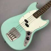 Squier By Fender Classic Vibe 60s Mustang Bass