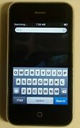 Iphone 1st First Generation Collectible Original Apple I Phone Still Works