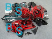 Red Gsxr1300 Fairing With Tank Seat Fit Gsx-r1300 06 98 99 97-07 177 A6
