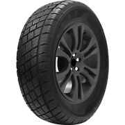 4 New Trazano Su307 Awd 235/70r15 103h As A/s All Season Tires