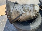96-99 Mercedes W140 R129 Sl600 S600 5g Automatic Transmission Gearbox 722.621