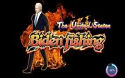 Fish Table Game Board The United States Biden Fishing