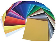 Oracal Vinyl Sheets 63 Pack