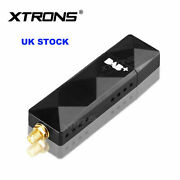 Usb Dab+ Digital Radio Tuner Dongle Stick For Xtrons Android 10.0 Car Stereo