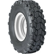 2 New Dawg Pound Ruff Dawg R-4 12.5/80-18 Load 12 Ply Industrial Tires