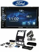 Alpine Ine-w970hd Double Din Car Radio Package For Select Ford Vehicles