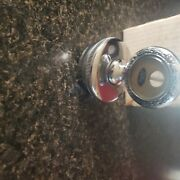 Model A Thermostat/radiator Cap Excellent Condition Nothing Wrong With It At All