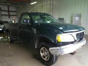 Rear Axle Rear Disc Brakes Heritage Fits 00-04 Ford F150 Pickup 1265429