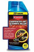 Bioadvanced 700310a Carpenter Ant And Termite Killer Plus Insect Killer And ...