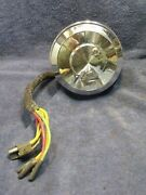 1963-66 Studebaker Station Wagons Chrome Rear Glass Electric Control 1353900