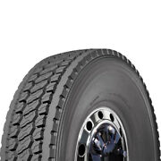 4 New Cosmo Ct708 Plus Drive 11r22.5 Load H 16 Ply Drive Commercial Tires