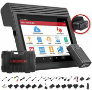 Launch X431 Pro Cars Obd2 Scanner Tablet Full System Diagnostic Tool