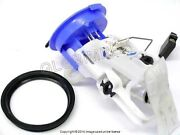 Bmw M3 01-06 Right Fuel Pump Assembly W/fuel Level Sending Unit And Seal Genuine