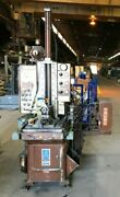 B And H Tool Astro 24 Vertical Broach Abv-8-70