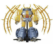 Transformers Hasbro Haslab Exclusive Unicron Misb Mint New On-hand Ready Usa