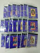 Lot Of 20 New Sealed The British Royal Family 9 Card Set Special Edition