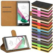 Phone Case For Lg Series Flip Cover Protective Shell Bumper Wallet