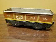 Marx O Gauge 552g - C.r.i.and P. - Groceries And Sundries