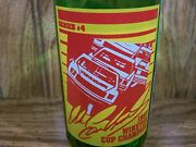 Dale Earnhardt Series 4 1987 Winston Cup Champion 12 Oz Sunand039drop Bottle