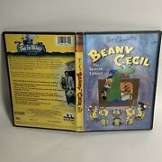 Bob Clampett's Beany And Cecil - The Special Edition Dvd, 1999