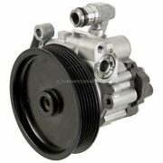 For Mercedes C300 C350 E350 And E550 Remanufactured Oem Power Steering Pump
