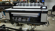 Hp Designjet T3500 Mfp For Parts