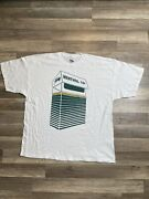 Rare Vintage 2006 Ari Menthol 10and039s Af1 Streetwear Friends Family White Shirt 3xl
