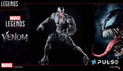 In Stock Marvel Legends Series 6-inch Venom Action Figure By Hasbro