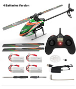 Eachine E130 2.4g 4ch 6-axis Gyro Altitude Hold Flybarless Rc Helicopter Rtf Us