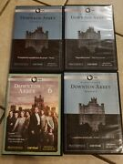 Downton Abbey Limited Edition Dvds Season 1 2 3 4 5 6