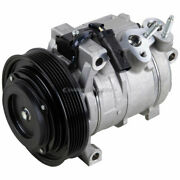 For Ram 1500 And Jeep Grand Cherokee New Oem Ac Compressor And A/c Clutch