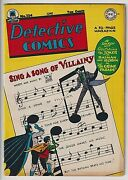 Detective Comics 124 F/vf 7.0 Iconic Joker Cover Gorgeous, Solid Copy Wow