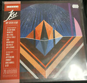 K21 Andlrmandndashany Given D-day Vinyl Lp New And Sealed Aussie Hip Hop Oz Feat Hilltop Hoods