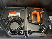 Power Shot Pro Heavy Duty Electric Staple And Nail Gun 9100