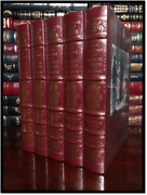 The Count Of Monte Cristo Sealed Easton Press Leather Bound Deluxe Limited 1/800
