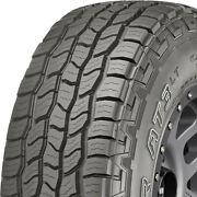 4 New Cooper Discoverer At3 Lt 265/70r16 Load E 10 Ply A/t All Terrain Tires