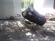 Harley Service Cart For Side Car Sidecar Domestic Free Shipping